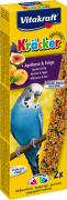 Vitakraft Cookies with apricot-figs for budgies 60 g