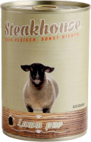 Steakhouse Pure Lamb 410 g