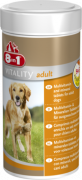 8in1 Multivitamines Adulte 70