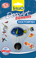 Tetra DecoArt Elements Doctorfish  Doctorfish