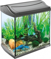 Tetra AquaArt Crayfish Aquarium Complete Set Wit 4004218211926