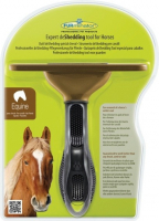 Expert deShedding Tool for Horses