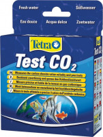 Test CO2 20 ml