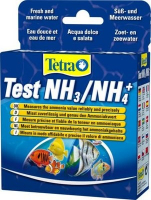 Test NH3/NH4 + 17 ml