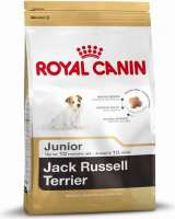 Royal Canin Breed Health Nutrition Jack Russell Terrier Junior 500 g, 3 kg, 1.5 kg