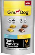 Nutri Pockets Fitness Mix Art.-Nr.: 15495