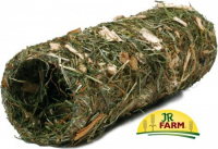 JR Farm Hay Tunnel and Natural Wood - Small Art.-Nr.: 15433