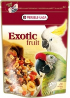 Versele Laga Parrot Exotic Fruit Mix 600 g