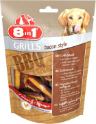 Grills Bacon Style 80 g