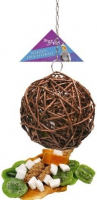 Wicker Fruit Ball 1 piece 135 g