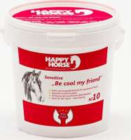 "Sensitive ""Be cool my friend"" 800 g  de chez Happy Horse achats pas cher"