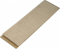 Scratching Board Beige