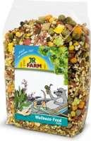 Wellness-Food for hamsters 400 g