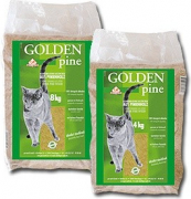 Pine Cat Litter - EAN: 4260066669504