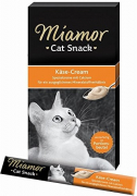 Cat Snack Käse-Cream 6x15 g