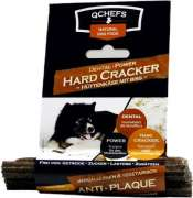 QCHEFS Dental-Power Hard Cracker 126 g