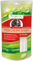 Sensitive Ear Sticks Perro 30