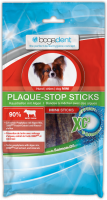 Plaque-Stop Sticks Mini Perro 100 g