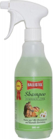 Horse Shampoo with Nettle and Chamomile 500 ml