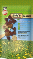 MAC's Tasties Mix - Steak, Heart, Bone 60 g
