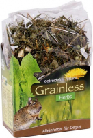 Grainless Herbs for Degus 400 g
