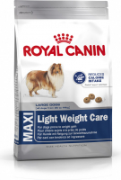 Royal Canin Size Health Nutrition Maxi Light Weight Care 3 kg 3182550704670