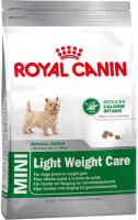 Royal Canin Size Health Nutrition Mini Light Weight Care 800 g, 2 kg