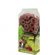 Grainless Beetroot Rings 100 g