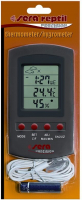 Reptil Thermometer/Hygrometer