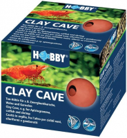Clay Cave Rood