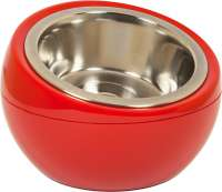 The Dome Bowl Rojo