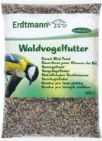 Forest bird feeding 1 kg