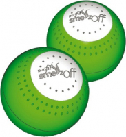 SmellzOff Odour Absorber for Cat Litter Boxes
