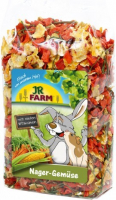 Rodents Vegetables 150 g
