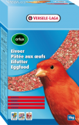Orlux Eggfood Dry Red 1 kg