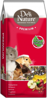 Premium - Small Rodents 15 kg