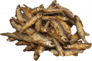 Snack Fish dried - EAN: 4040345004956