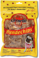 Chips pour Chiens 60 g