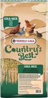 Versele Laga Country's Best Gra-Mix kuiken- en kwartelgraan 20 kg, 4 kg