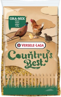 Versele Laga Country's Best Gra-Mix Luimveemix + Grit 20 kg