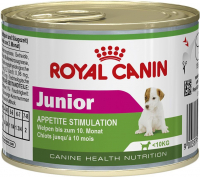 Canine Health Nutrition Mini Junior 195 g