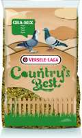 Country's Best Gra-Mix Show Pigeons Breeding Eco 20 kg