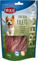 Trixie Premio Chicken Filets de Pollo 100 g