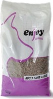 Enjoy Lamb & Rice Adult 15 kg