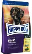 Happy Dog Supreme Sensible Irland con Salmone & Coniglio 12.5 kg