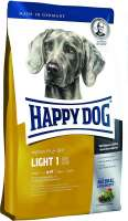 Happy Dog Supreme Light 1 - Low Carb 300 g