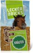 Tasty Bricks Herbs 1 kg