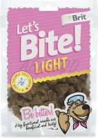 Brit Let's Bite Light 150 g