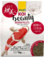 Koi Beauty Medium 4 l