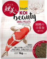 Koi Beauty Small 4 l
